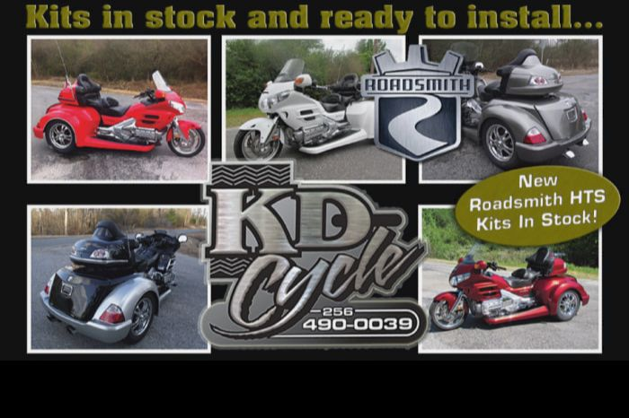 KD CYCLE, LLC - About